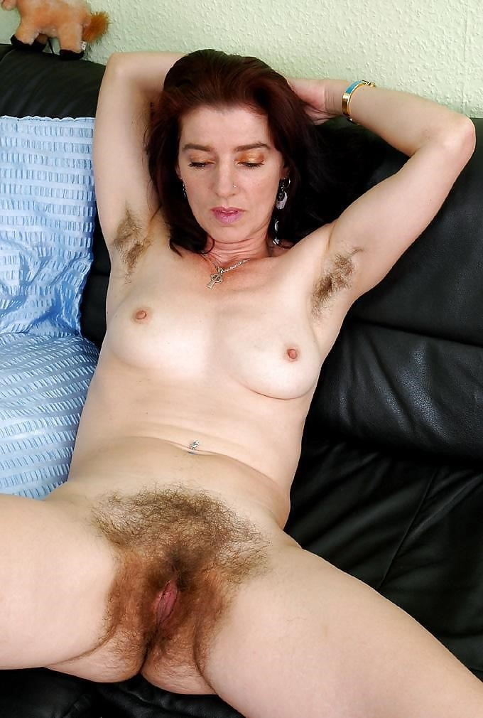 Girls with hairy armpits porn-4204