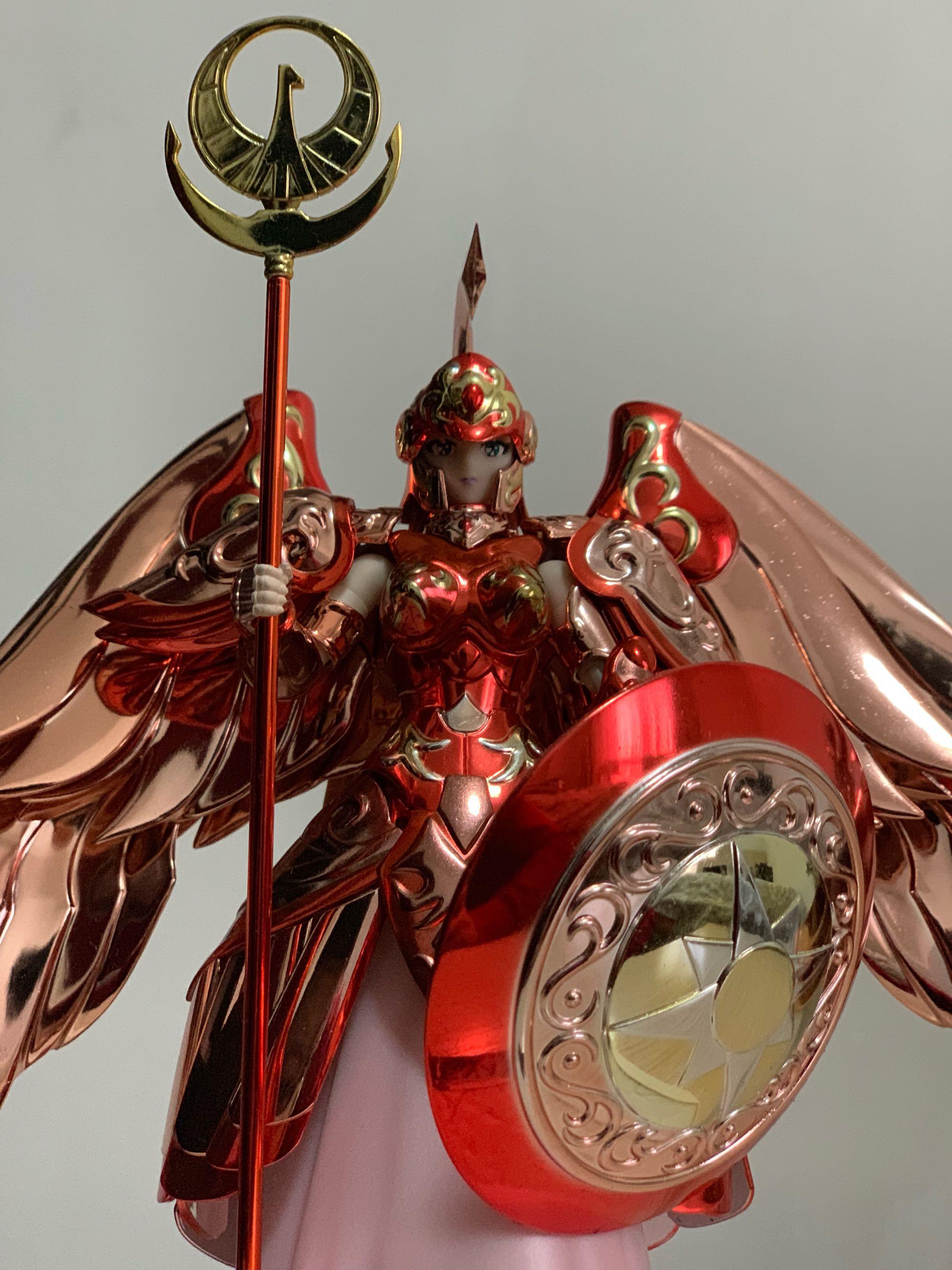 [Imagens] Athena Armadura Divina Saint Cloth Myth 15th XEPTuAh0_o