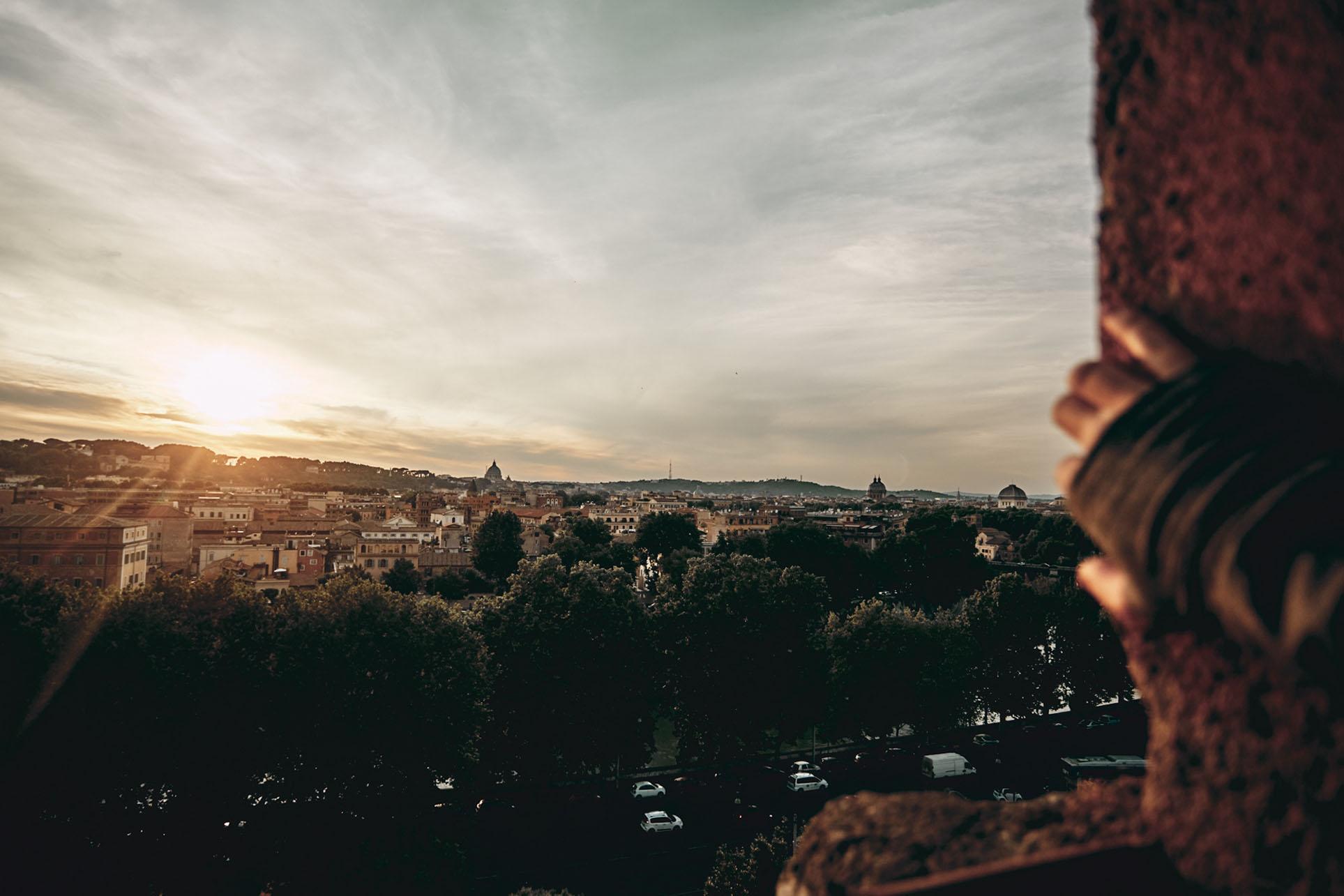 Through Italy / путешествие по Италии с фотографом Игорем Новиковым