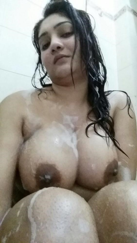 Natural nude big boobs-9402