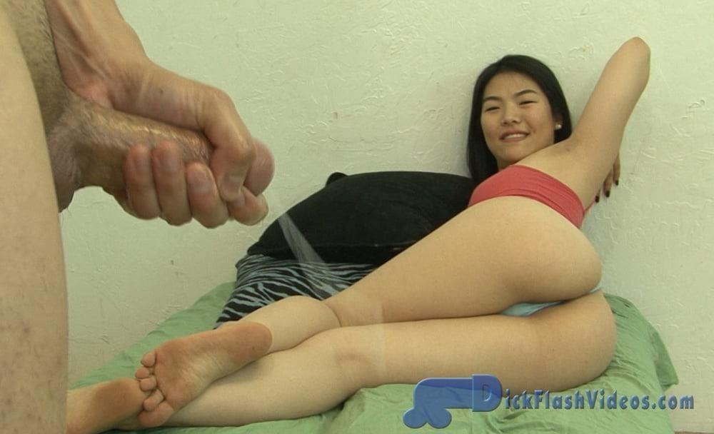 Teen public masturbation-3273