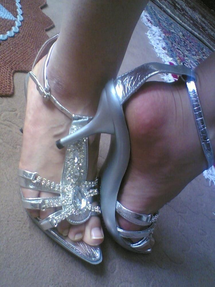 Iranian feet fetish-1349