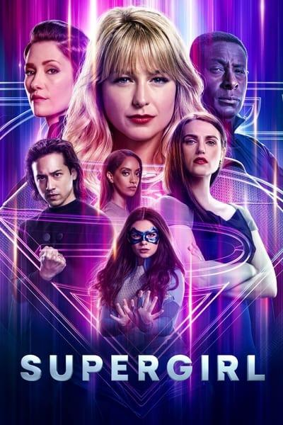 Supergirl S06E01 1080p HEVC x265