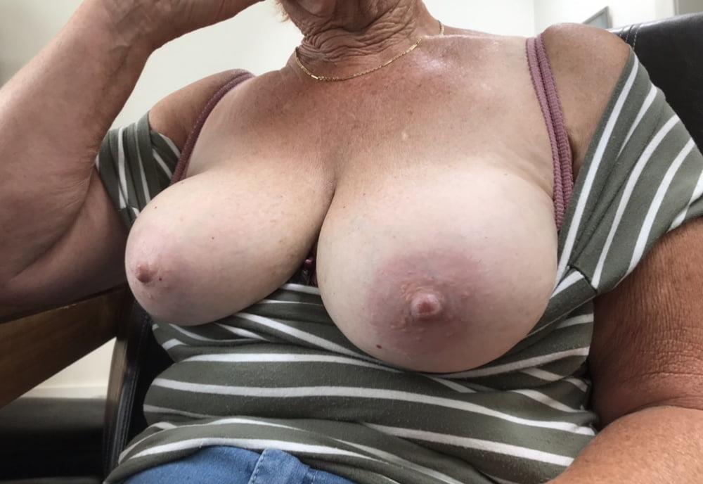 Nice sexy big tits-6233