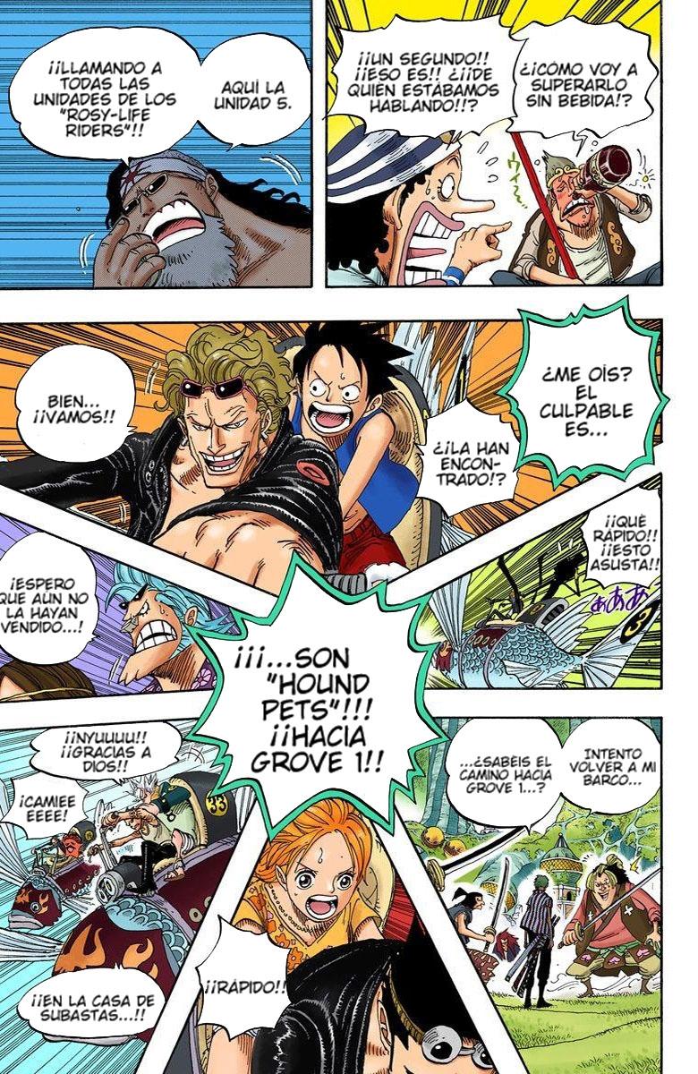 One Piece Manga 501-505 [Full Color] JBhpD7FL_o