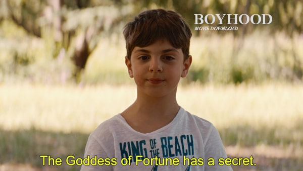 The Goddess of Fortune 2019