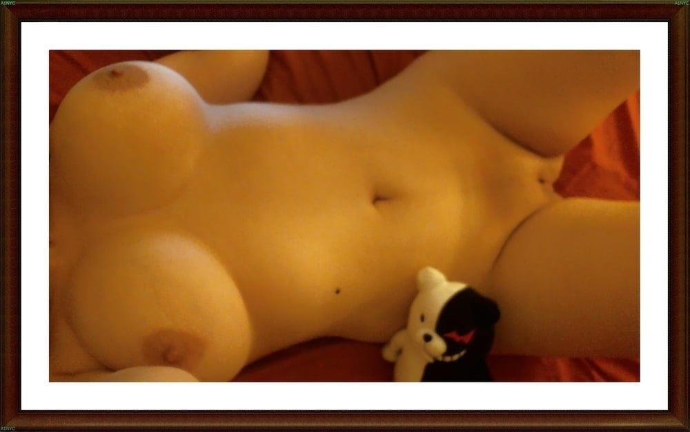 Nude big boob selfies-7413