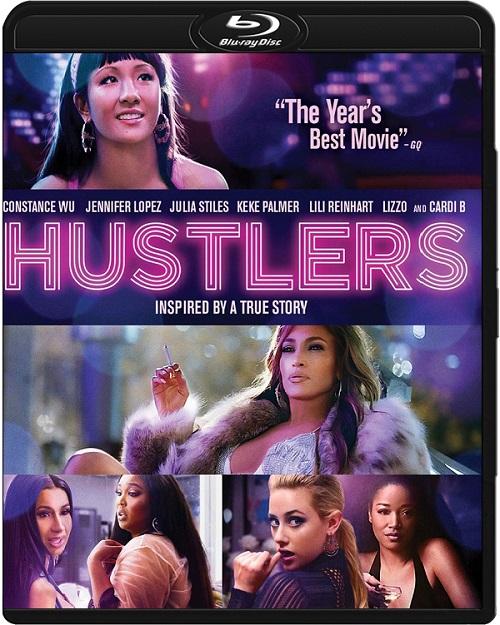 Ślicznotki / Hustlers (2019) MULTi.720p.BluRay.x264.AC3-DENDA / LEKTOR i NAPISY PL