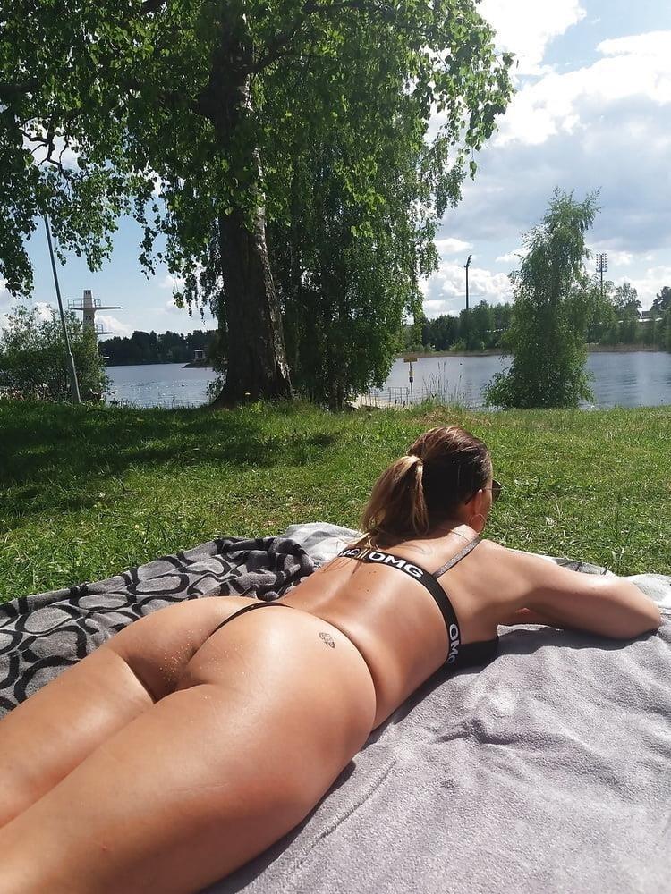 Milf anal cuckold-3076