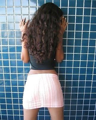 Sri lanka sexy lady-9221