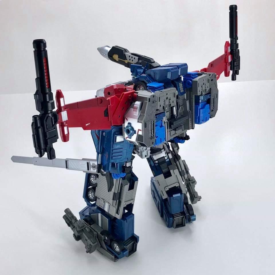 [FansHobby] Produit Tiers - MB-06 Power Baser (aka Powermaster Optimus) + MB-11 God Armour (aka Godbomber) - TF Masterforce - Page 4 EE68ribA_o