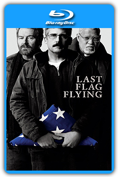 Last Flag Flying (2017) 720p, 1080p BluRay [MEGA]