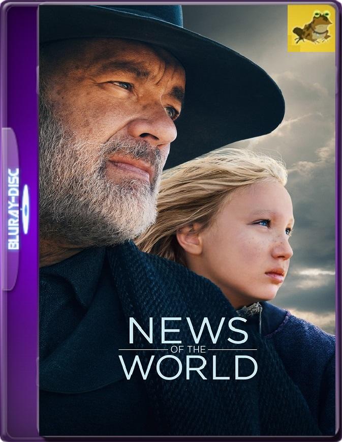 Noticias Del Mundo (2020) WEB-DL 1080p (60 FPS) Latino / Inglés