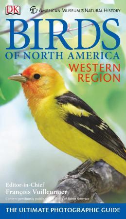 Birds of North America Western Region