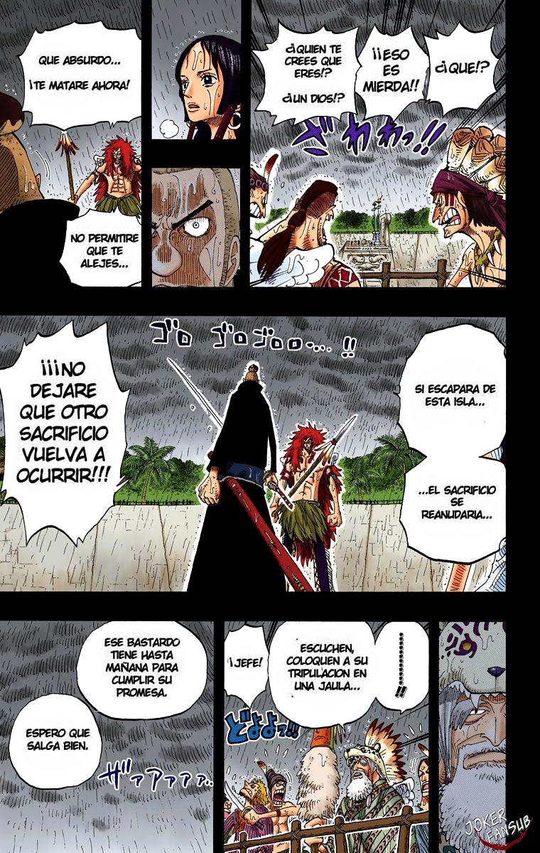 One Piece Manga 286-291 [Full Color] AHnL533R_o
