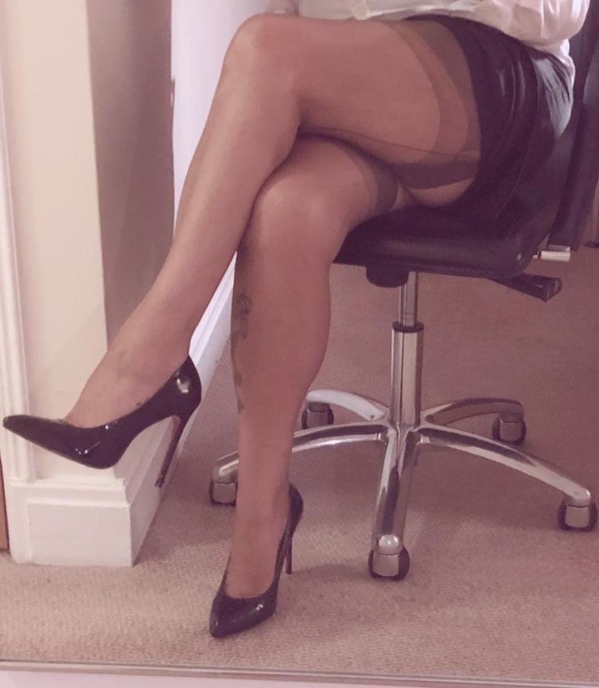 Rht stocking feet-9187