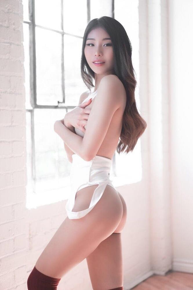 Hot asian girl anal-5863