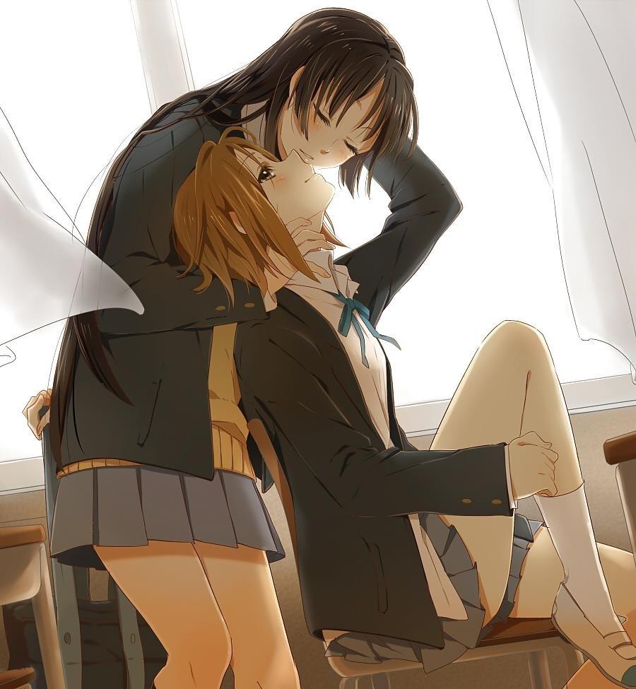 Lesbian anime pics-6024