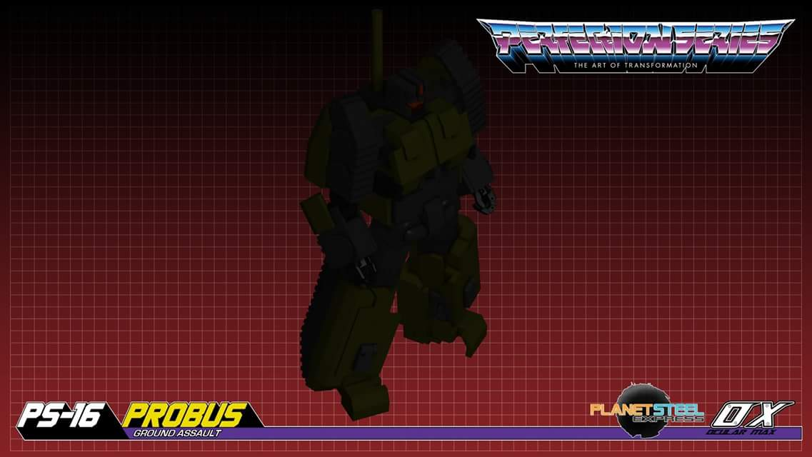 [Ocular Max] Produit Tiers - Jouet Assaultus (PS-13 à PS-17 Assaultus Malitia) - aka Bruticus QHjk7Ou0_o