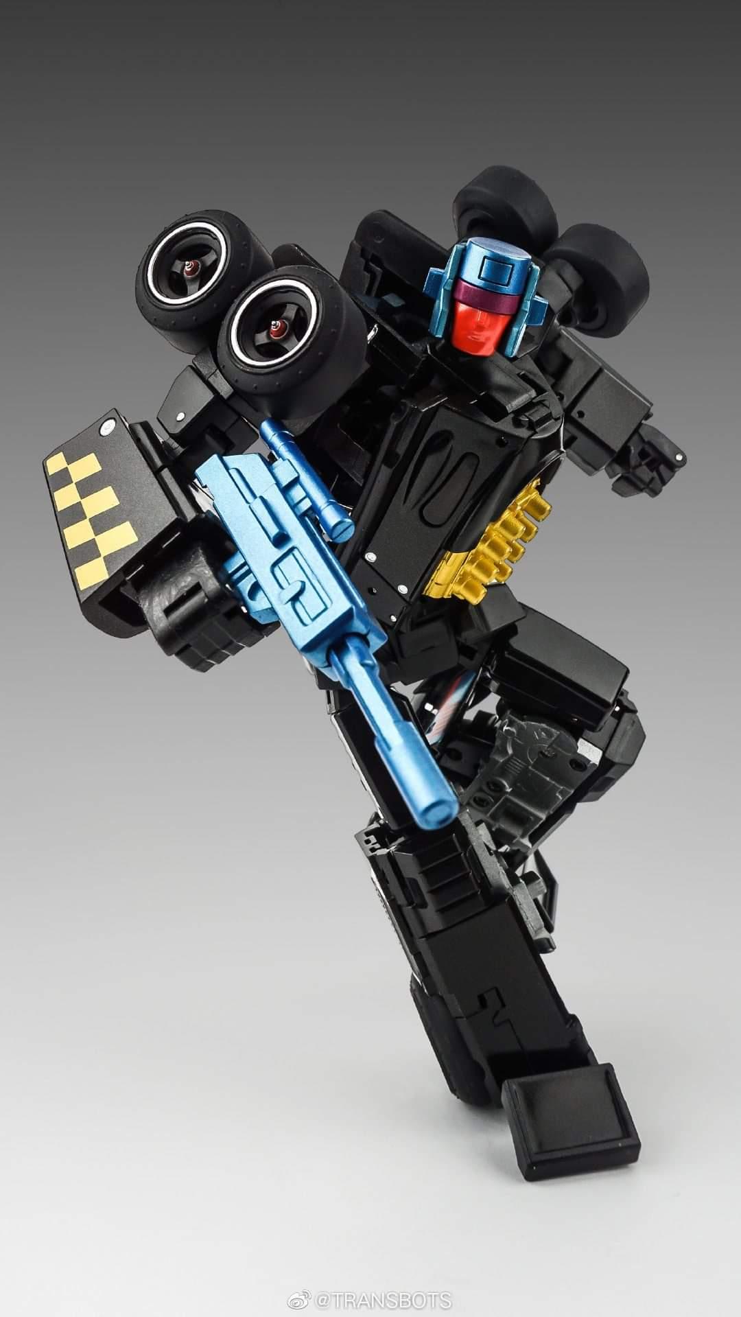 [X-Transbots] Produit Tiers - Jouets Berserkars forme Monolith (MX-XIII à MX-VII) - aka Stunticons forme Menasor/Menaseur - Page 6 OWJzHOpN_o