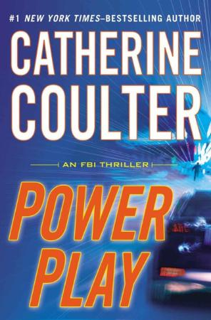 Catherine Coulter   [FBI Thriller 18]   Power Play