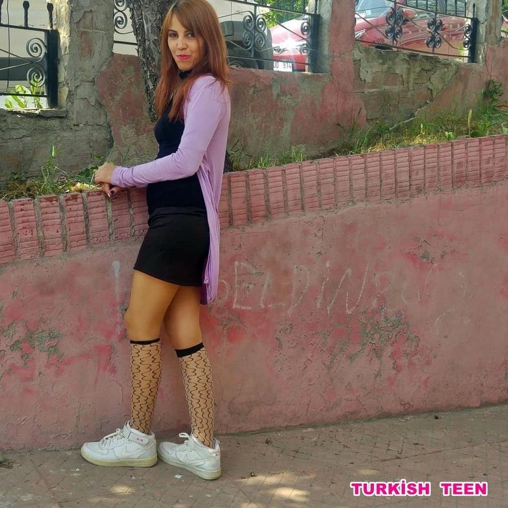 Teen skirt naked-6189