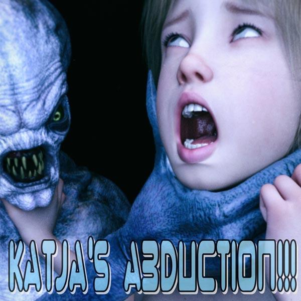 [Twitchster] Katja's Abduction