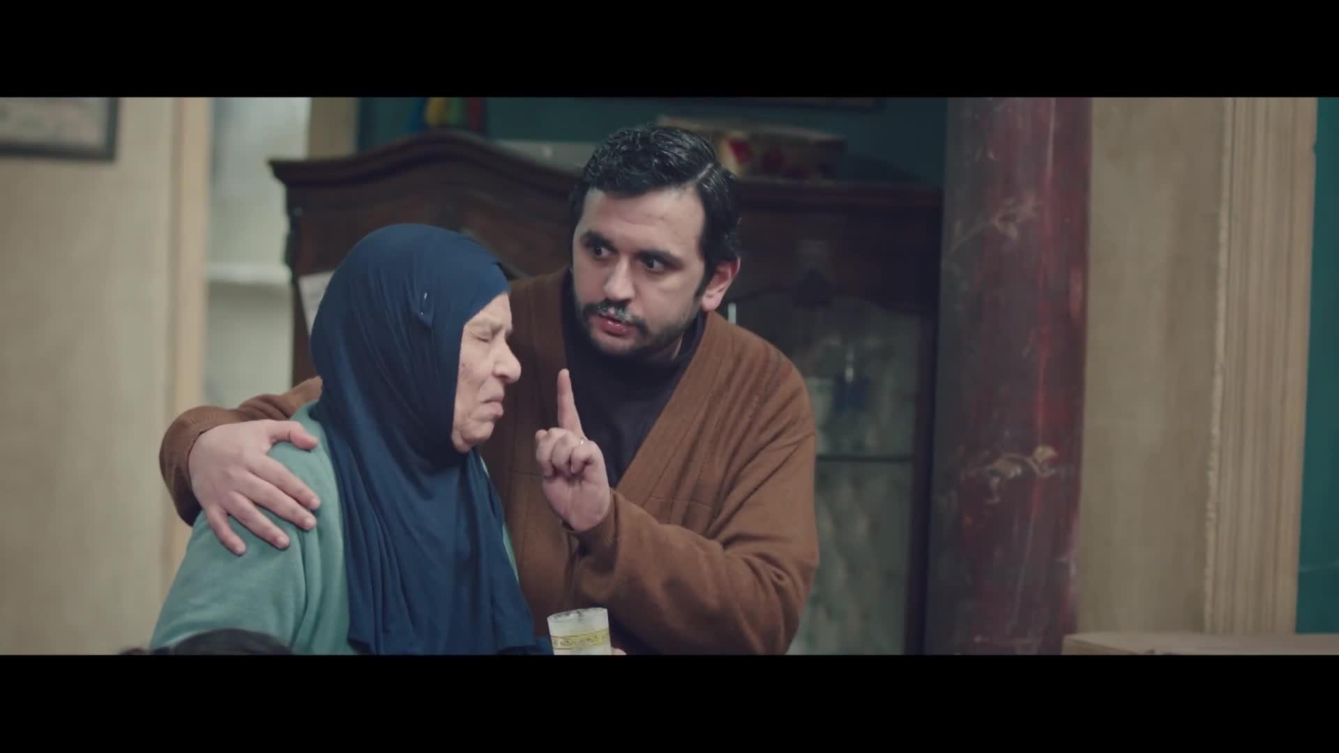 المسلسل المصري طلقة حظ [2019][WEB DL][1080p] تحميل تورنت 9 arabp2p.com