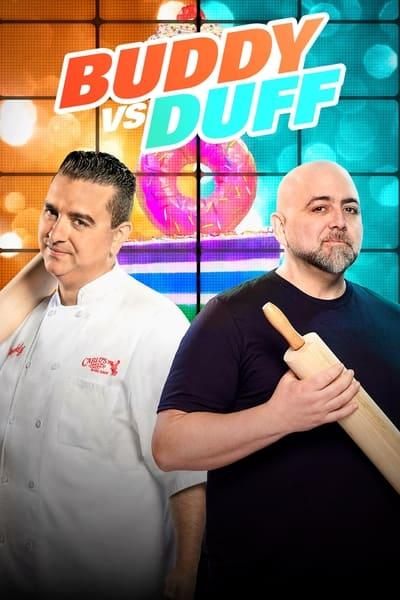 Buddy vs Duff S03E02 Ancient Worlds 1080p HEVC x265-MeGusta