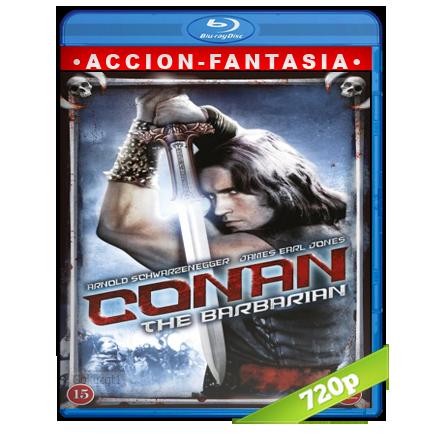 Conan El Barbaro 720p Lat-Cast-Ing[Accion](1982)