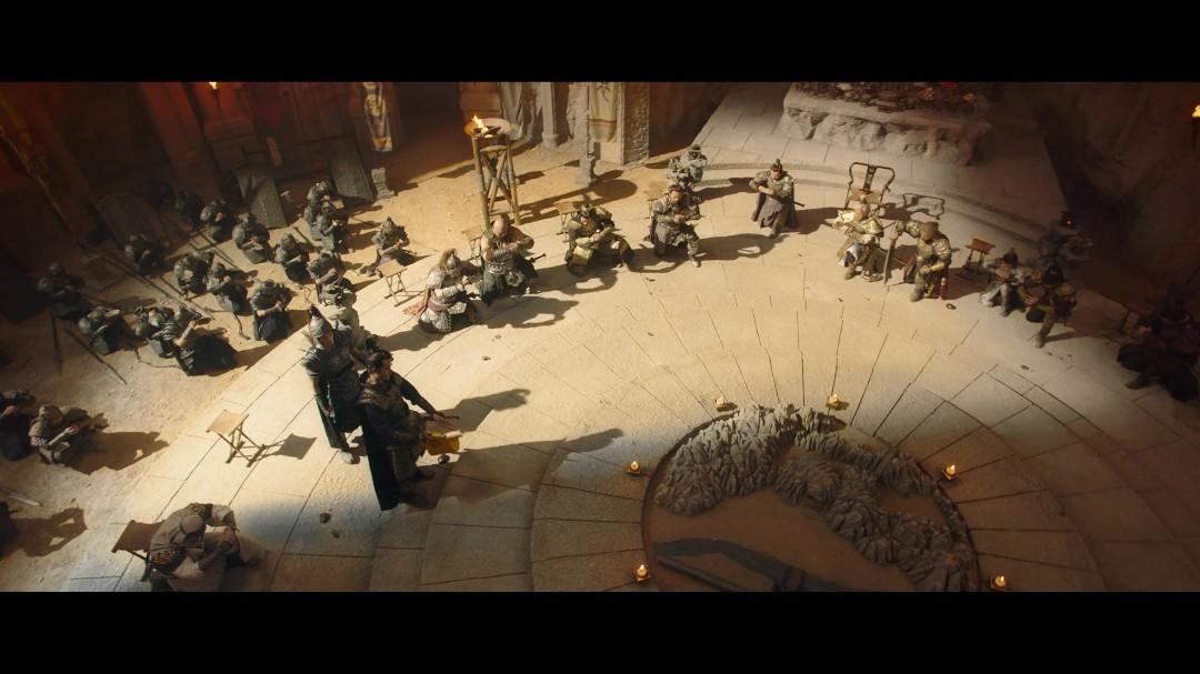 Dynasty Warriors 2021 1080p NF WEB-DL DDP5 1 Atmos x264-CMRG
