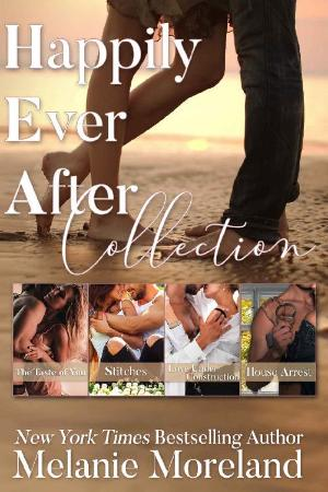 Happily Ever After Collection - Melanie Moreland