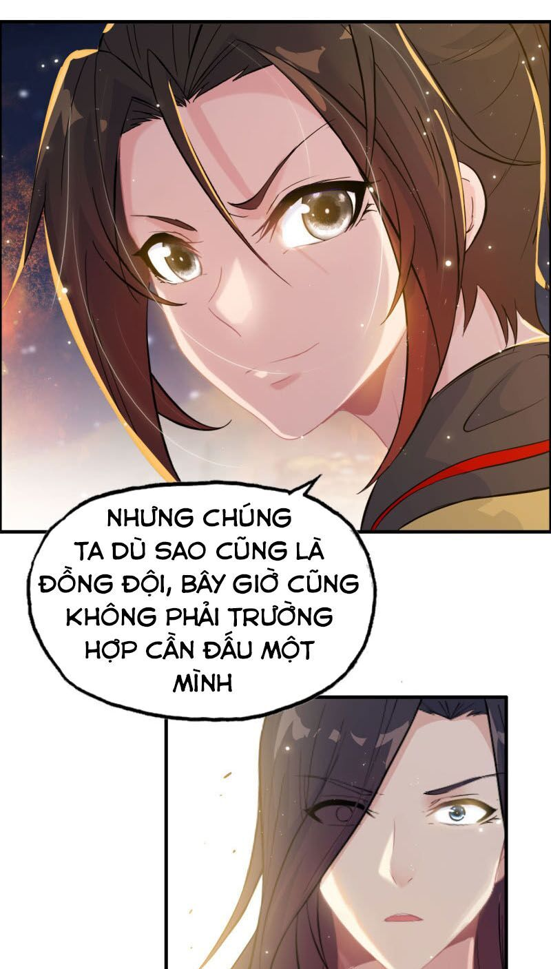 Thần Ma Thiên Sát Chap 137 . Next Chap 138