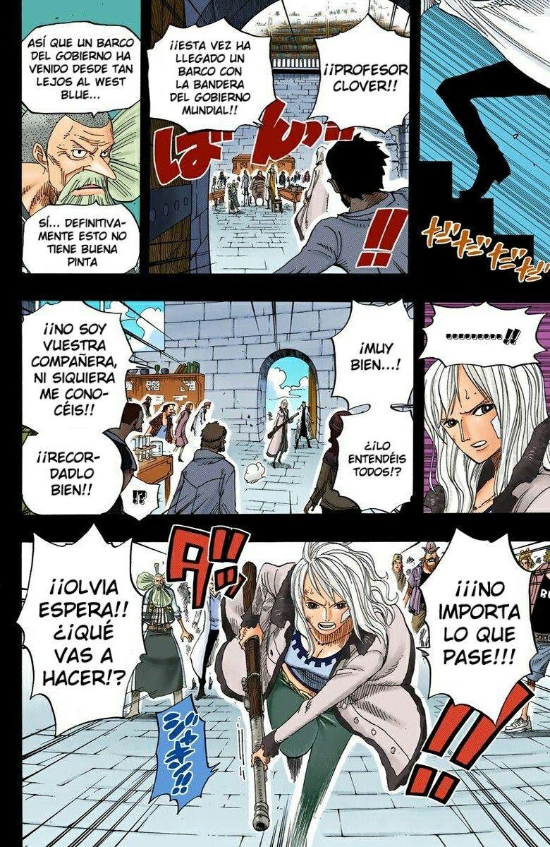 One Piece Manga 391-398 [Full Color] WzYLiRtr_o
