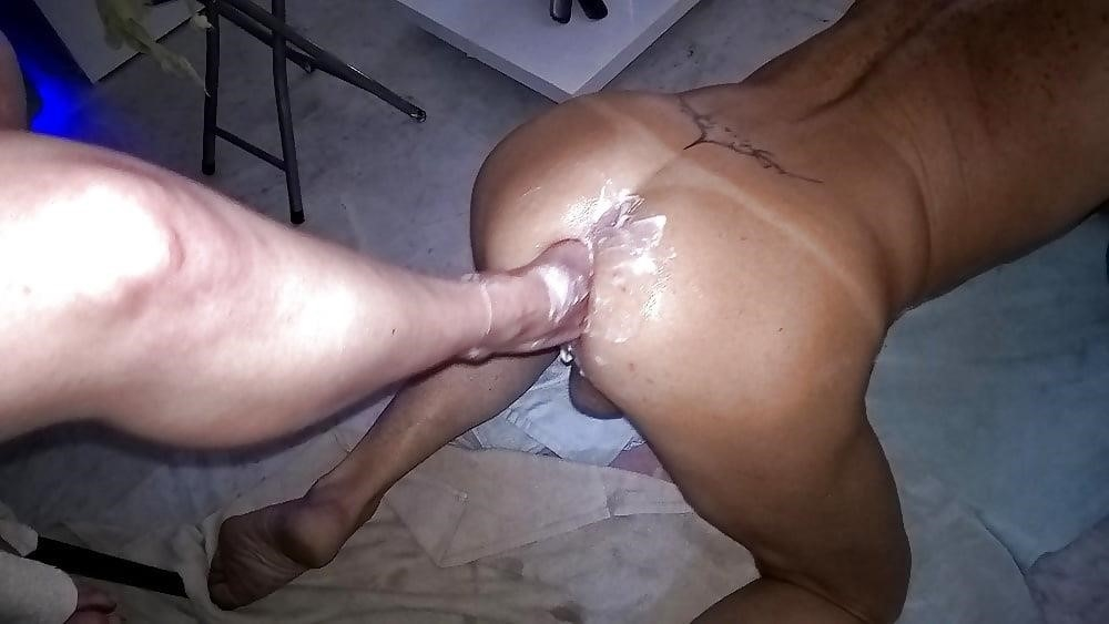 Extreme anal fisting pics-6705