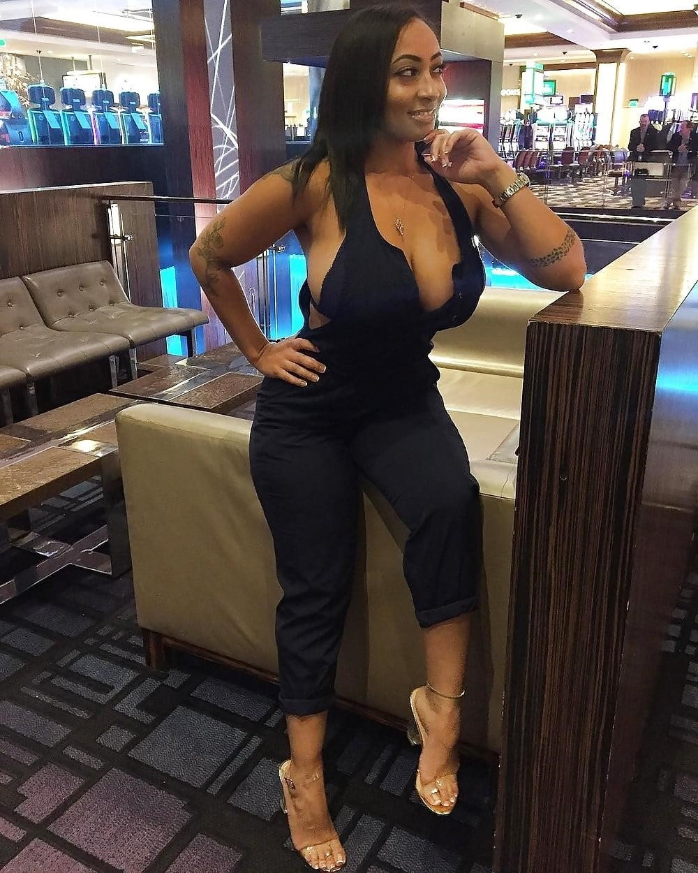Sexy curvy ebony porn-9253