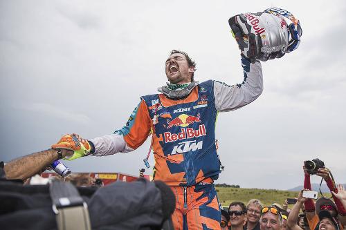 Rallye Dakar 2018 · Guía y resultados M0PZFA5f_o
