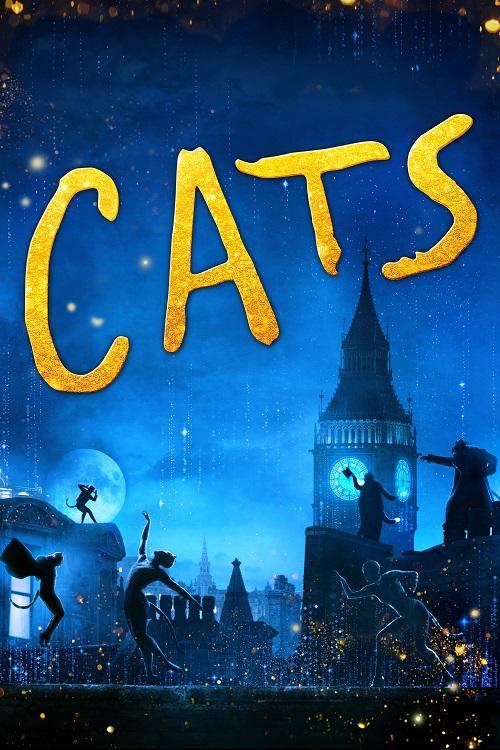 Koty / Cats (2019) MULTi.1080p.BluRay.x264.DTS.AC3-DENDA / LEKTOR i NAPISY PL