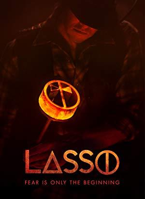 Lasso (2017) BluRay 720p YIFY