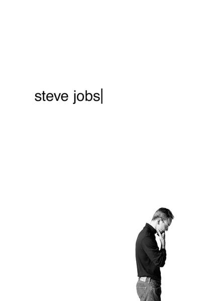 Steve Jobs 2015 BDRip x264 AC3-iCMAL