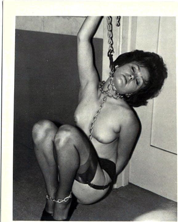 Latest bondage porn-2765