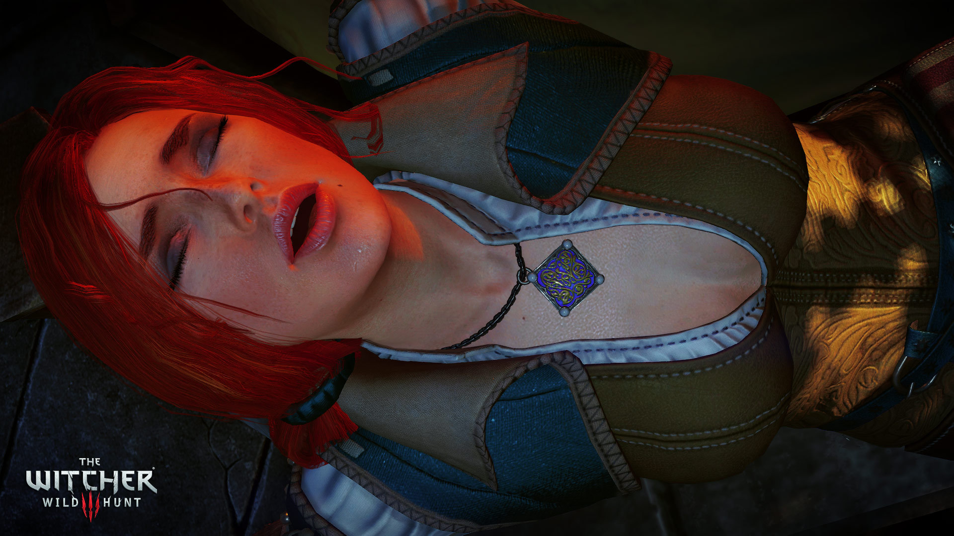 The Witcher 3: Wild Hunt – Game of the Year Edition Captura 1