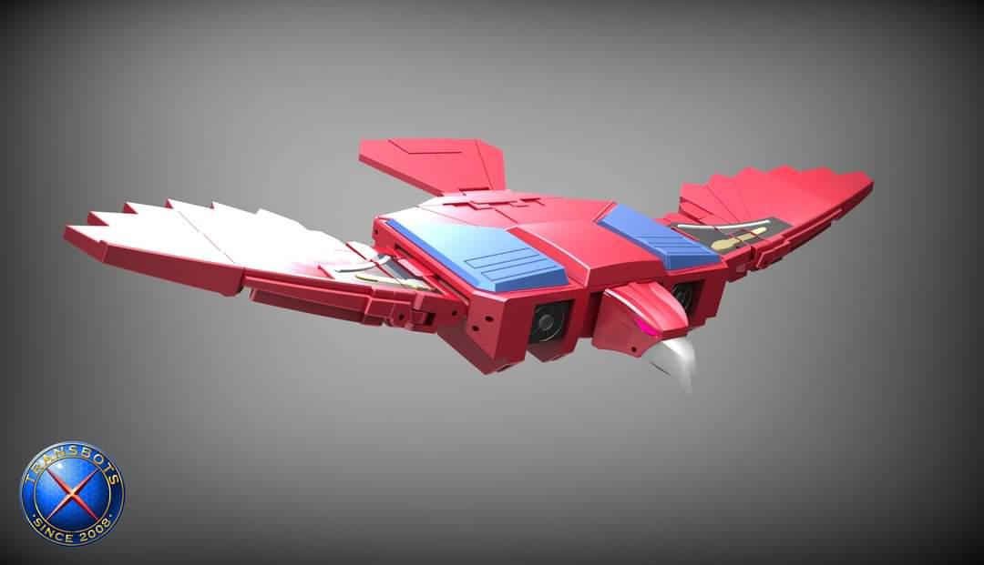 [X-Transbots] Produit Tiers - MX-20 Zeusaurus - aka Deathsaurus (Transformers Victory) T9hiYg1T_o