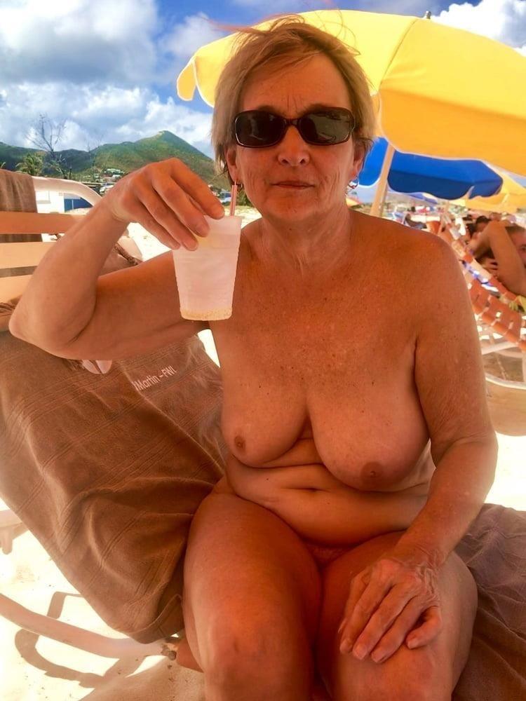 Milf nude beach tumblr-9140