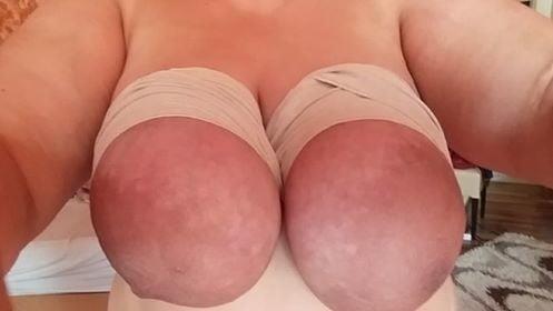 Big tits bondage-5688