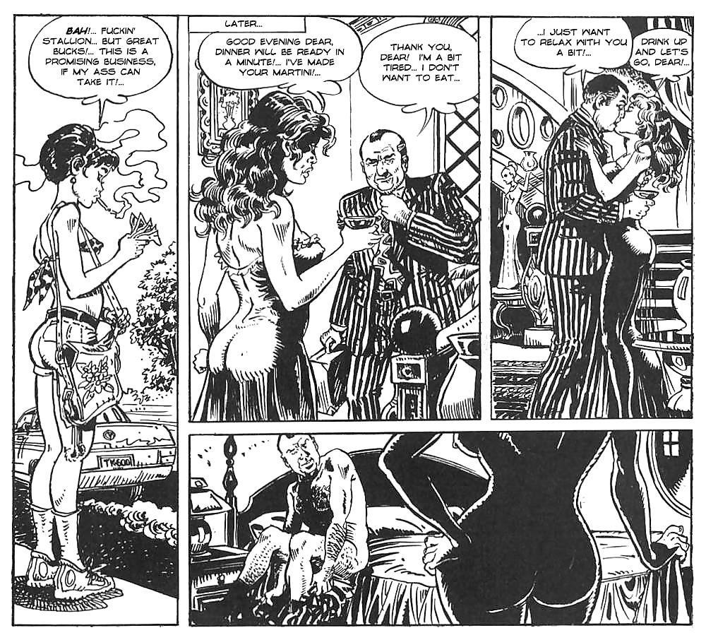 Black and white sex comics-4753