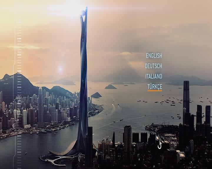 Gökdelen - Skyscraper 2018 DvD-9 DuaL indir