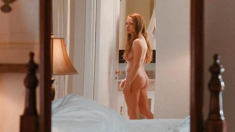 Amanda seyfried nude love scene free pics