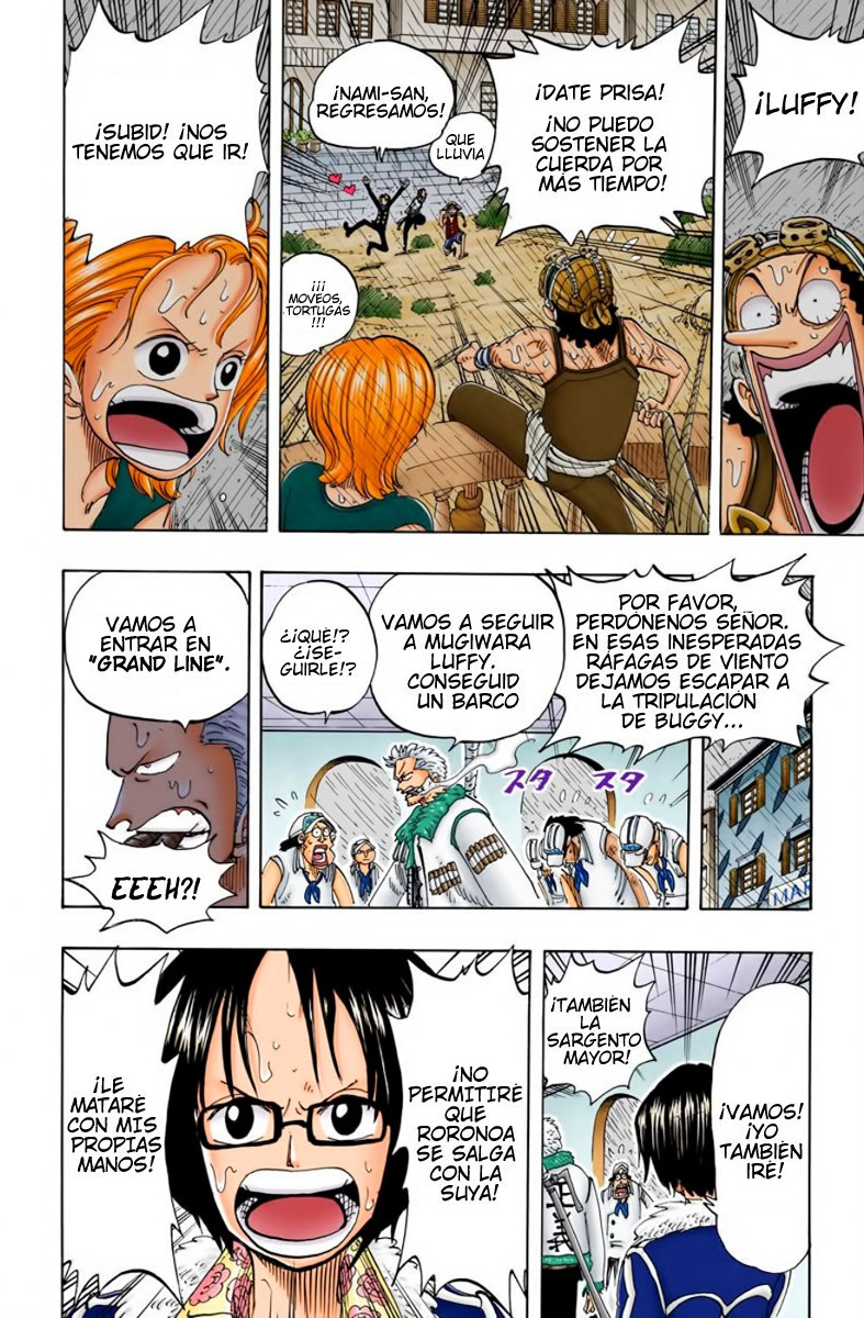 One Piece Manga 100-105 [Full Color] XeTDWkmu_o