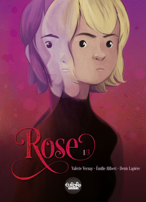 Rose 01 - A Double Life (2019)